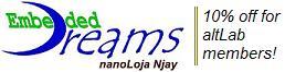 NanoLoja Njay de electrónica